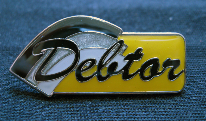 SWAG Debtor pin
