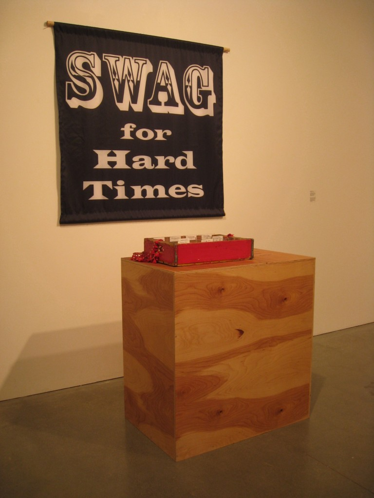 The SWAG installation